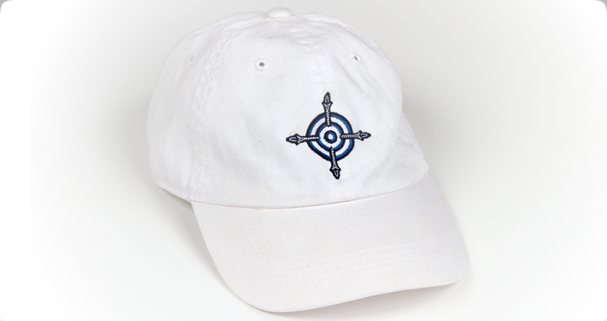 Stockhausen Cap